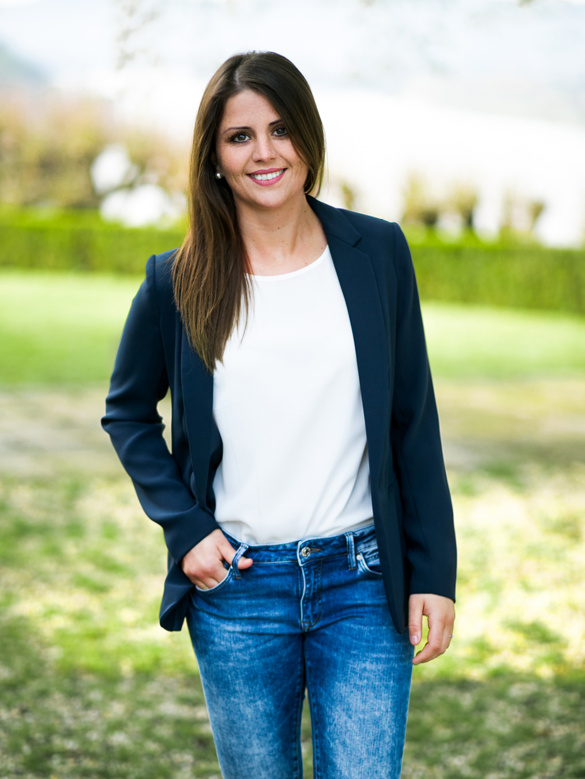 Lena Marie Nussbaumer | Physiotherapeutin